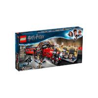 黑卡会员:LEGO 乐高 Harry Potter哈利·波特系列 75955 霍格沃茨特快列车