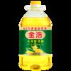 金浩 玉米胚芽油 5.8L*1桶