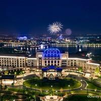 贵是真的贵 但是真的挺值的 上海迪士尼乐园酒店2晚含早+正餐+门票+礼宾服务