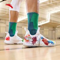 ANTA 安踏 海沃德2代 112131103YS 男子篮球鞋