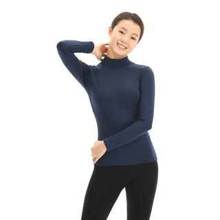 UNIQLO 优衣库 HEATTECH EXTRA WARM 多舒暖 女士保暖T恤 428498