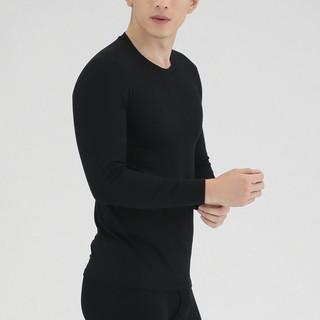 UNIQLO 优衣库 HEATTECH EXTRA WARM 多舒暖 男士保暖T恤 429017