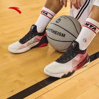 ANTA 安踏 KT6 LOW 112131102YS 男子篮球鞋