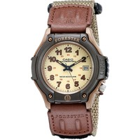 Prime会员:CASIO 卡西欧 Forster FT500WVB-5BV 男士腕表