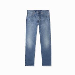 Levi's 李维斯 冬暖系列502 29507-1152  男士加厚牛仔裤