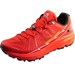 KAILAS 凯乐石 户外运动越野跑鞋男女专业轻量透气防滑跑山鞋(Fuga EX)