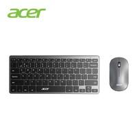 acer 宏碁 键鼠套装 无线蓝牙键鼠套装   LK416B+M159