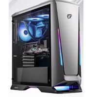 COLORFUL 七彩虹 iGame M600 幻境之眼 台式主机(i7-11700、16GB、500GB、RTX3060Ti)