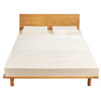 31日20点:京东京造 纯享系列 天然乳胶床垫 150*200*7.5cm
