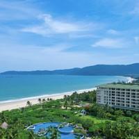 三亚天域度假酒店旗舰店2-3晚亲子套餐含早餐含接机