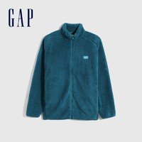 Gap 盖璞 739798 男士羊羔绒外套