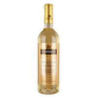PLUS会员:BERBERANA 贝拉那 飞龙 陈酿干白葡萄酒 750ml