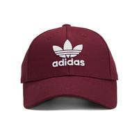 adidas ORIGINALS 三叶草 H35555 中性运动帽