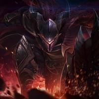 重返游戏:英雄联盟本周半价皮肤鉴赏 发射幽蓝苍炎的小恶魔来啦!