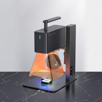 新品发售:LaserPecker 2代激光啄木鸟高速手持激光雕刻机