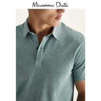 Massimo Dutti 男士POLO衫 00711283500
