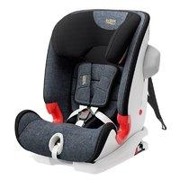 Britax 宝得适 儿童安全座椅 9个月-12岁 精致蓝