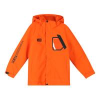 1日0点:PEAK 匹克 男童梭织外套