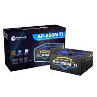 Apexgaming 美商艾湃电竞 AP-850MTi 额定850W 电脑电源