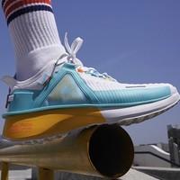 PEAK 匹克 态极2.0pro E02727H 男女款跑鞋