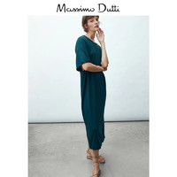 Massimo Dutti 06639563529 羊毛连衣裙
