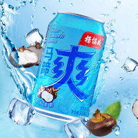 yeo's 杨协成 水果饮料 300ml*24罐