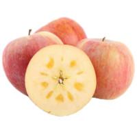 PLUS会员:唐鲜生 山西冰糖心红富士苹果 毛重9.5-9.8斤 15-18枚