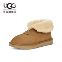 UGG 女款雪地靴 54040