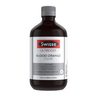 88VIP:Swisse 斯维诗 血橙精华口服液 500ml