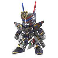 BANDAI 万代 BB战士 SD高达世界英雄传 警长 翠绿暴风高达 拼装模型