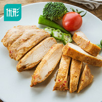 ishape 优形 低脂即食鸡胸肉 700g