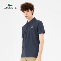 LACOSTE 拉科斯特 PH4858N1 男士休闲短袖POLO衫