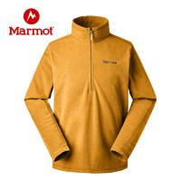 Marmot 土拨鼠 H83595 男子抓绒外套