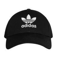 adidas 阿迪达斯 三叶草帽子男女棒球帽新款休闲运动潮流正品adidas鸭舌帽
