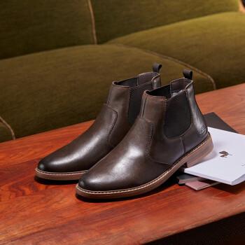 FW-66406 男士短靴