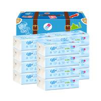 88VIP:CoRou 可心柔 V9婴儿抽纸 3层100抽12包