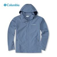 Columbia 哥伦比亚 WE1299 男款户外冲锋衣