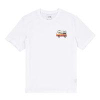 北面 TheNorthFace北面短袖T恤2021夏季新品半袖男装户外透气半袖4U9M