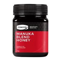 COMVITA 康维他 comvita)麦卢卡混合蜂蜜1000g 新西兰原装进口蜂蜜