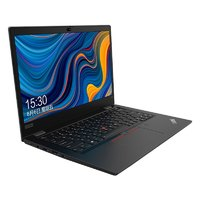 ThinkPad 思考本 S2 2020 13.3英寸笔记本电脑(i5-10210u、16GB、512GB)