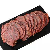 甄选酱牛肉 250*4件