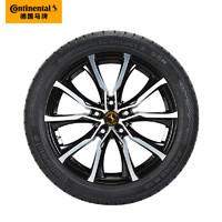 Continental 马牌 245/50R18 100Y CSC3 SSR 轮胎 2条装