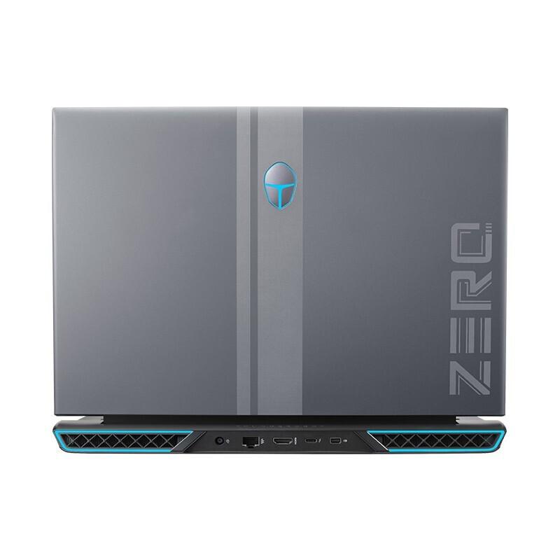 ThundeRobot 雷神 ZERO 11代酷睿版 16.0英寸 游戏本 银翼灰(酷睿i7-11800H、RTX 3070 8G、16GB、512GB SSD、2.5K、IPS、165Hz)