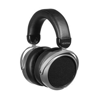 HIFIMAN 海菲曼 HE400se开放式平板振膜耳机头戴式有线hifi发烧音乐耳麦