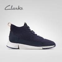 Clarks 其乐 Tri Free 261466244 女士三瓣底休闲鞋