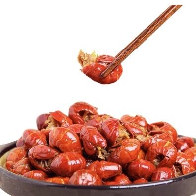 清水蒜香小龙虾 虾尾 250g