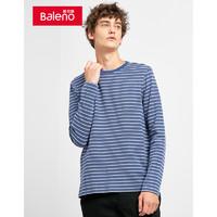 Baleno 班尼路 88831220 男士T恤