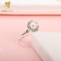 DORIVIA 多利维娅 Dorivia   活口可调节珍珠戒指