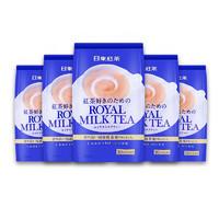 ROYAL MILK TEA 日东红茶 奶茶粉   140g*6包
