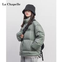 La Chapelle 拉夏贝尔 914413752 女士棉服外套